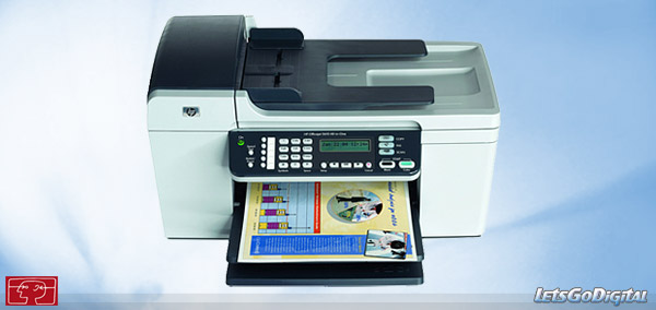 how to scan multiple pages into one pdf hp printer
