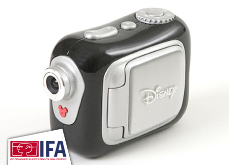 Disney Flix video cam