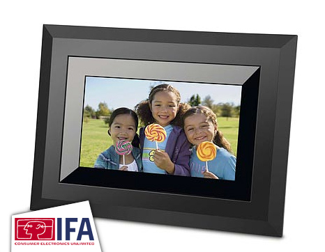 Kodak photo frame
