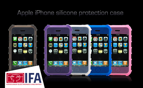 Apple iPhone protection case