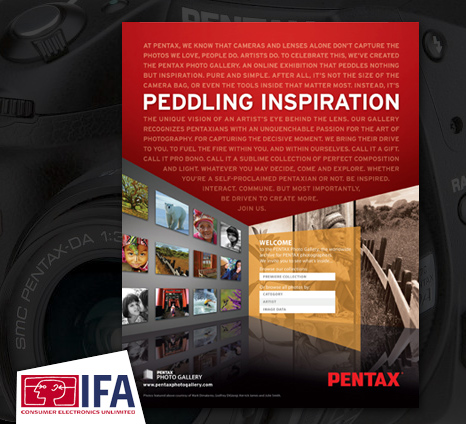 Pentax Photo Gallery